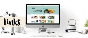 Links naar glutenvrije websites