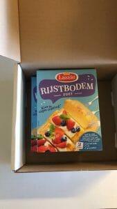 Lassie Rijstbodem Recept