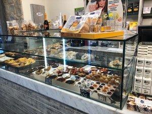 Starbene Florence glutenvrije bakkerij