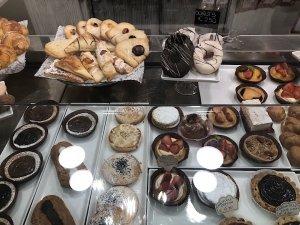 Starbene Florence glutenvrije bakkerij Italië