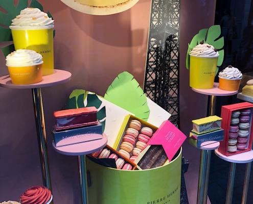 GF Macarons Paris